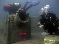 Reef Dive Mapping