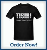 TISIRI-tShirt