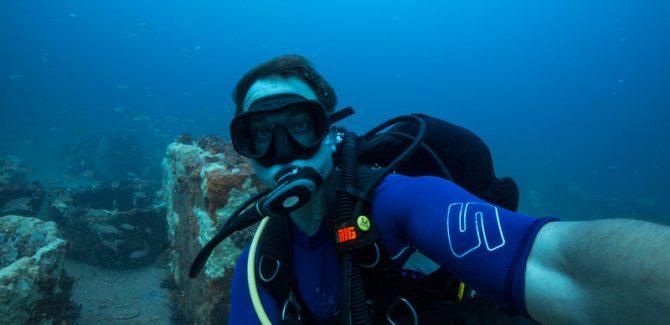 TISIRI's Joe Kistel Featured As Ocean Hero